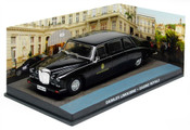 JAMES BOND - 1/43 DAIMLER LIMO 1987 DS420 - ( CASINO ROYALE )