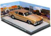 JAMES BOND - 1/43 AMC MATADOR - THE MAN WITH THE GOLDEN GUN