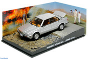 JAMES BOND - 1/43 MASERATI BITURBO 1986 (LICENSE TO KILL)