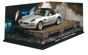 JAMES BOND - 1/43 BMW Z8 (THE WORLD IS NOT ENOUGH)