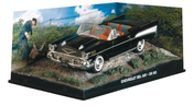 JAMES BOND - 1/43 CHEVROLET BEL AIR (DR. NO)