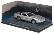 JAMES BOND - 1/43 CHEVROLET CORVETTE (A VIEW TO A KILL)