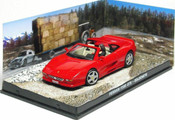 JAMES BOND - 1/43 FERRARI 355 (GOLDENEYE)