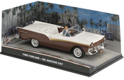 JAMES BOND - 1/43 FORD FAIRLANE SKYLINER (DIE ANOTHER DAY)