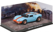 JAMES BOND - 1/43 FORD GT40 (DIE ANOTHER DAY)