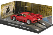JAMES BOND - 1/43 LAMBORGHINI DIABLO (DIE ANOTHER DAY)
