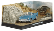 JAMES BOND - 1/43 SUNBEAM ALPINE (DR. NO)