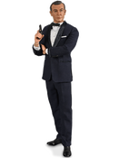 James Bond - Dr. No Collection 1/6 Scale Action Figure