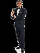 James Bond - Dr. No Collection 1/6 Scale Action Figure