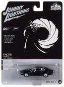 James Bond 1987 Aston Martin V8 Vantage (No Time to Die) 1:64 Diecast
