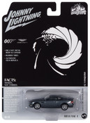 James Bond 2002 Aston Martin Vanquish (Die Another Day) 1:64 Diecast