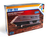 Star Trek - TOS -Galileo Shuttle 1:32 Scale Model Kit