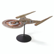 Star Trek Discovery - USS Discovery Prebuilt Display