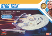 Star Trek - U.S.S. Reliant Wrath of Khan Edition 1:1000 Scale Model Kit