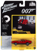 James Bond - Mach 1 - ( Diamonds are Forever ) 1:64 Diecast