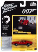 James Bond - Mach 1 - ( Diamonds are Forever ) 1:64 Diecast