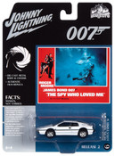 James Bond - Lotus - ( Spy Who Loved Me ) 1:64 Diecast