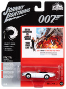 James Bond - Toyota 2000 - ( You Only Live Twice ) 1:64 Diecast