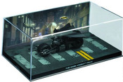 Batman Dark Knight Batpod Vehicle with Collector Magazine # 11