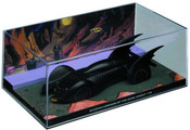 Batman: Legends Of The Dark Knight Batmobile With Collector Magazine # 25