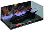 Batman: Legends Of The Dark Knight Batmobile # 25