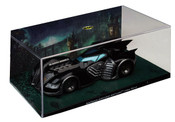 Batman Arkham Asylum Batmobile Die-Cast Vehicle