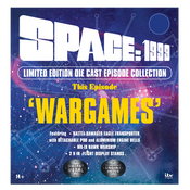 Space 1999 - Wargames Set Eagle and Hawk