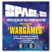 Space 1999 - Wargames Set Eagle and Hawk