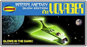 The Interplanetary Voyager - Exclusive Glow in The Dark #2