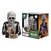 Halloween III Skeleton Bust - Spinature