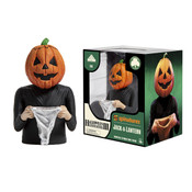 Halloween III Jack-o-Lantern Bust - Spinature