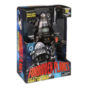 Forbidden Planet - Robby the Robot Motorized Walking Motion with Lights and Sounds Variant Box