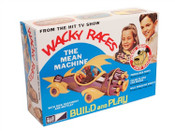 Wacky Races - Mean Machine (SNAP) 1:32 Scale Model Kit