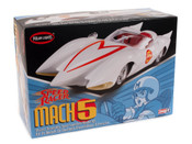 Speed Racer Mach V (Snap) 1:25 Scale Model Kit