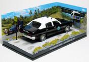 James Bond - 1/43 Chevrolet Nova Police -Live and Let Die