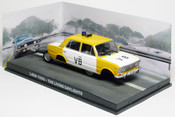 JAMES BOND - 1/43 LADA 1500 Police Car - THE LIVING  DAYLIGHTS