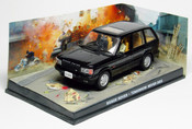 JAMES BOND - 1/43 RANGE ROVER 1995 - Tomorrow never Dies
