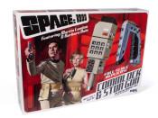 Space 1999 - Commlock & Stun Gun Model kit