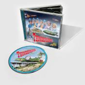 Thunderbirds CD (Original Television Soundtrack) Barry Gray