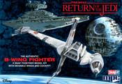 Star Wars - Return of the Jedi - B-Wing Fighter Kit