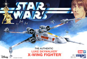Star Wars A New Hope -X-Wing -1:63 scale