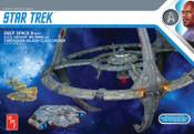 Star Trek - Deep Space Nine reissue 1:3300 from AMT/R2 DS9