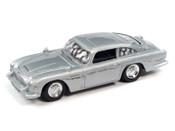 James Bond - Die Another Day - Damaged 1964 Aston Martin DB5 - 1/64 Scale