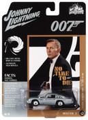 James Bond - No Time To Die - Damaged 1964 Aston Martin DB5 - 1/64 Scale