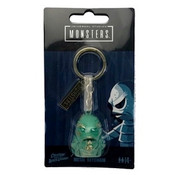 Creature From The Black Lagoon Head Sculpted Keychain