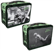 Creature From the Black Lagoon Tin Tote LunchBox - Universal Monsters
