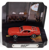James Bond - Diamonds are Forever - 71 Mach 1 in Diorama Tin