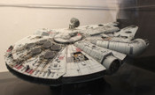 Star Wars: A New Hope Millennium Falcon 1/72 Scale kit