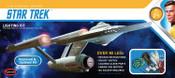 Star Trek - Lighting Kit for U.S.S.Enterprises NCC-1701 1/350 scale