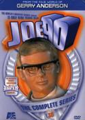 Joe 90: The Complete Series DVD set